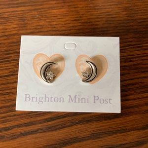 Brighton Mini Post Earrings